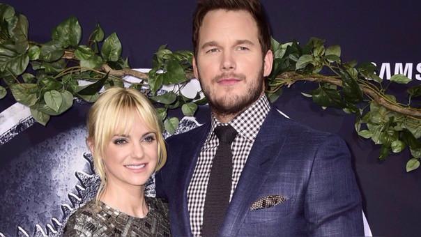 La pareja anunció su separación el 6 de agosto a través de un comunicado.
