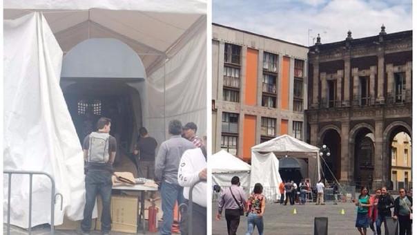 Para las autoridades mexicanas esta es una gran oportunidad para impulsar la marca Ciudad de México (CDMX).