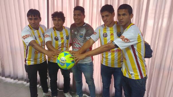 Esperan dar la sopresa en la Copa Perú