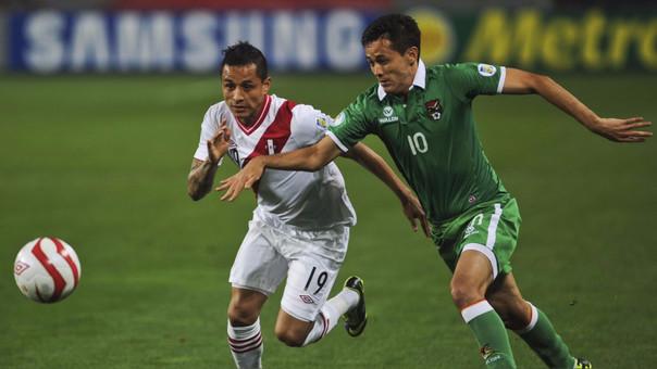 Bolivia llama a 30 jugadores para partidos ante Perú y Chile