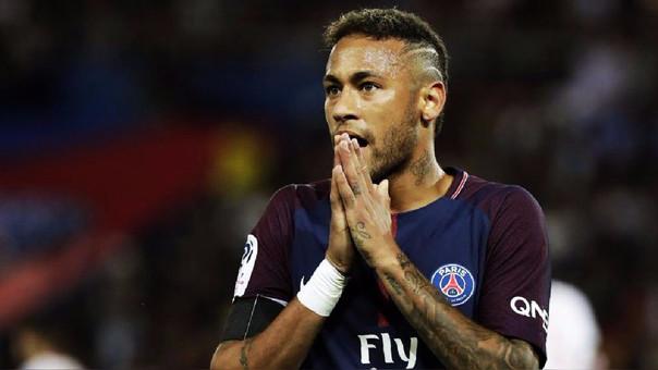 Neymar tiene 3 goles y 3 asistencias en los dos partidos que ha jugado con el PSG.