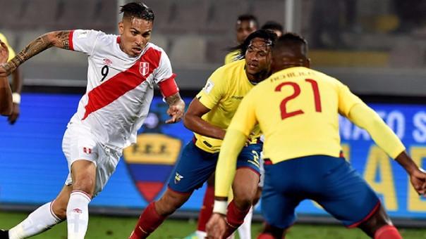 Ecuador: Bajas en delantera y defensa para eliminatorias