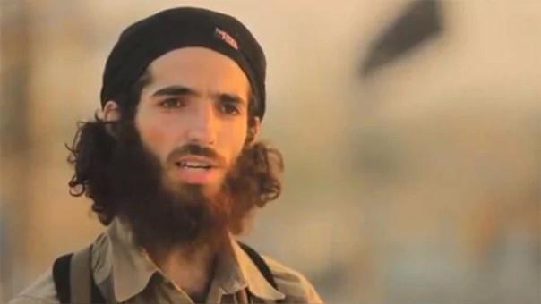'El Cordobés' ya ha sido encarcelado por yihadismo, según la Policía de España.