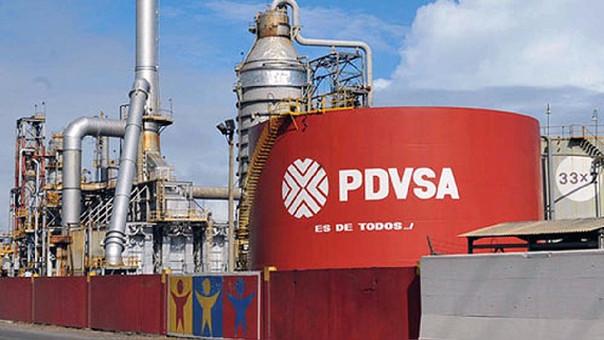 Nelson Martínez nuevo presidente de PDVSA — VENEZUELA