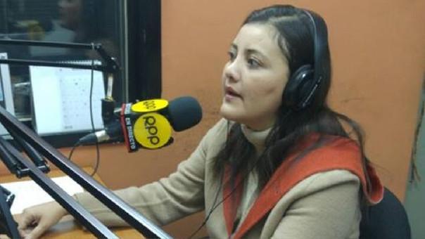 Gobernadora Yamila Osorio