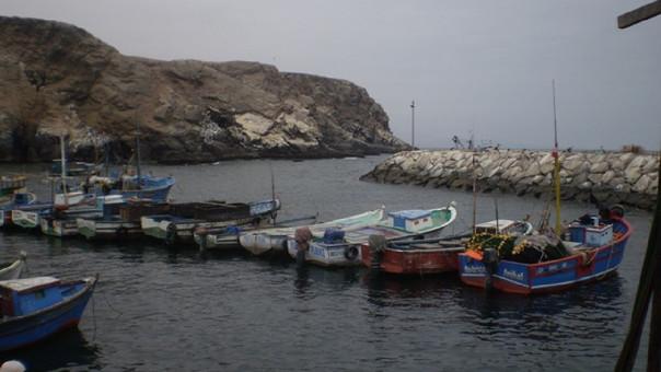 Cierran puertos y caletas de Arequipa