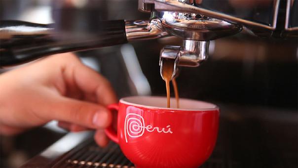 Este año Perú espera producir más de 300 mil toneladas de café, proyectó el Minagri.
