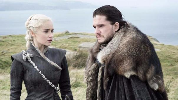Game of Thrones, la exitosa serie de HBO llegará a su fin en la próxima temporada cuyo estreno está previsto para fines de 2018 o inicios de 2019.