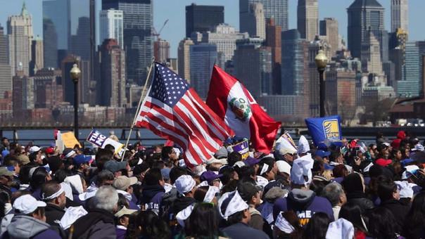 Estados Unidos es considera el quinto país más amigo del Perú.