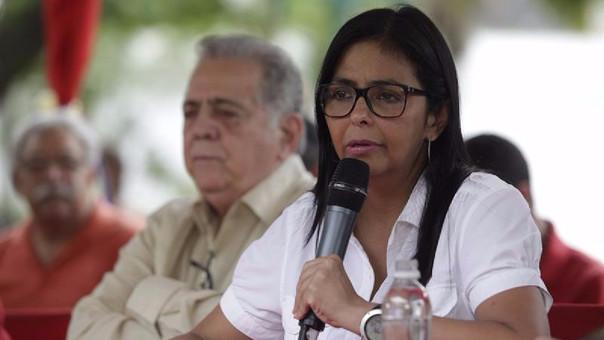 Borges: El único responsable de la crisis en Venezuela es Nicolás Maduro