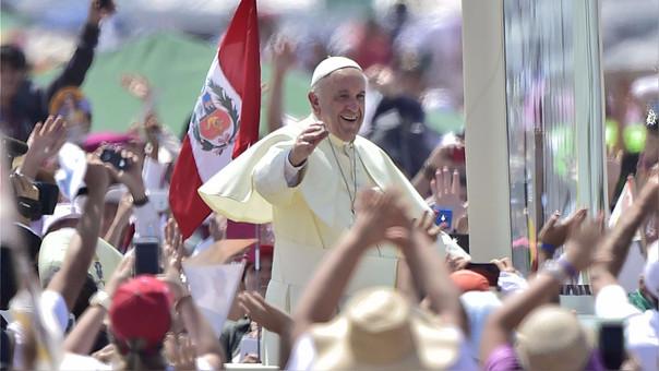 Esperan que 20 mil jóvenes se unan a la Guardia del Papa.