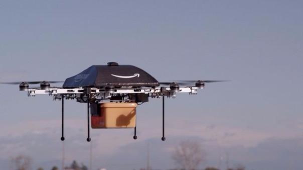Los drones no pueden cargar mucho peso, debido a su tamaño. La máxima carga de droga que ha transportado uno es 13 kilos.