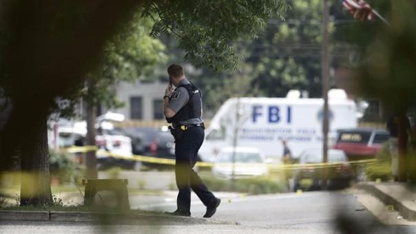 Tiroteo deja dos muertos y seis heridos en Nuevo México, EE.UU