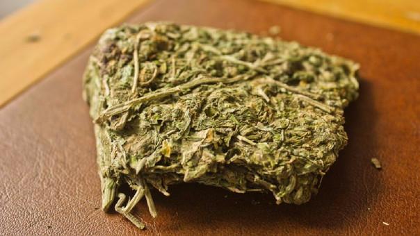 La marihuana cripy es de alta calidad y sus efectos son más tóxicos y nocivos.