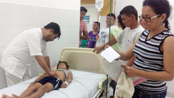 Los pacientes cuentan con una serie de derechos si ingresan al servicio de emergencia.