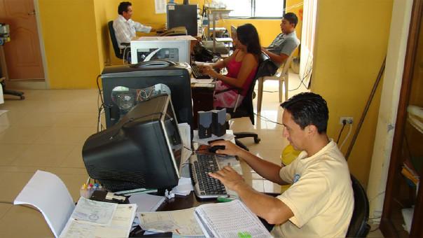 Los trabajadores contratados a tiempo parcial  tienen derecho a ocho beneficios conforme a ley.