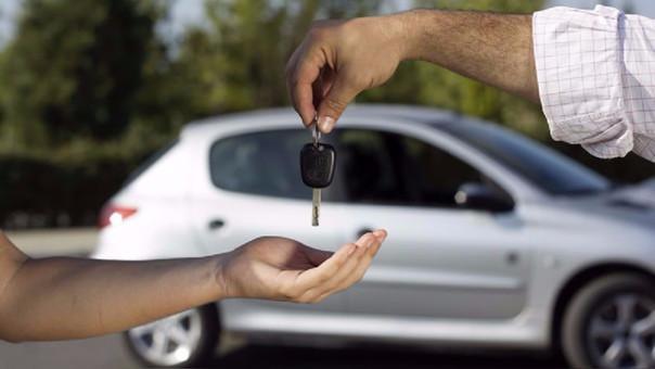 Tramites al comprar un auto nuevo