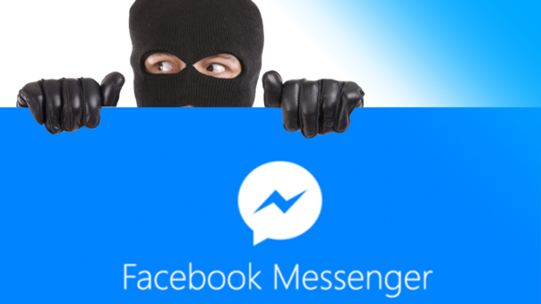 Facebook: malware infecta a usuarios de Messenger en Perú
