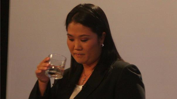 Keiko Fujimori fue candidata presidencial en el 2011 y el 2016. En ambos caso, perdió en segunda vuelta.