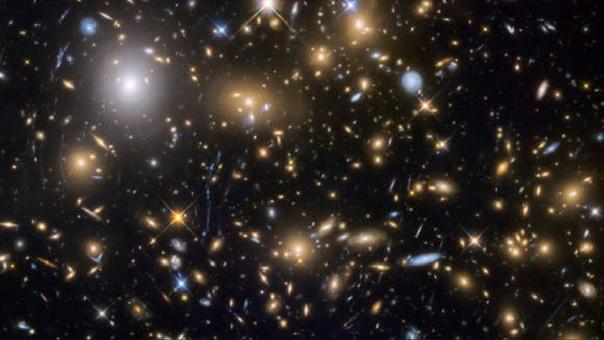 Resultado de imagen de Cuando se hizo la luz en el Universo