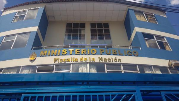 Ministerio Público Cusco