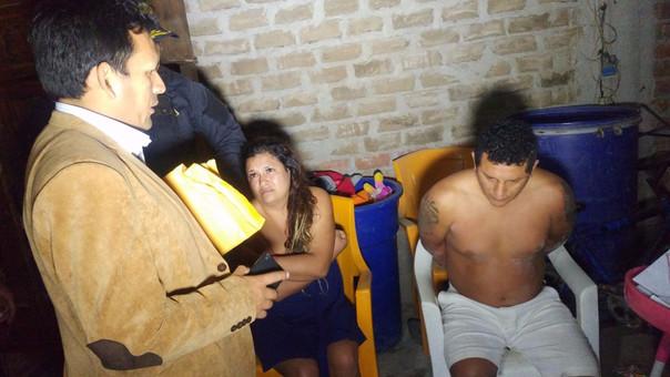 Desarticulan a organización criminal que mantuvo en zozobra al norte del país