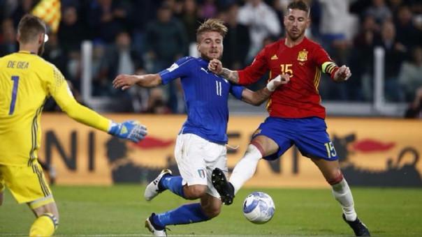 Resultado de imagen para españa vs italia