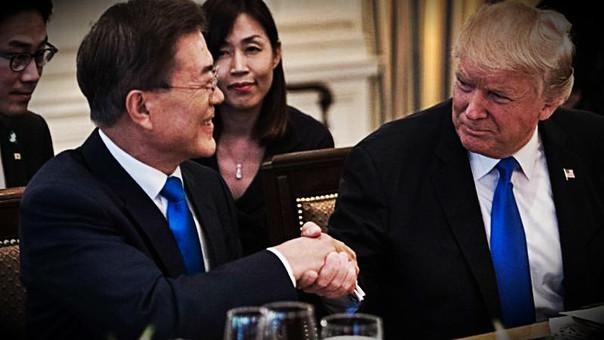 Ensayo nuclear aislará aún más a Corea del Norte: Moon
