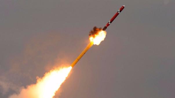 Corea del Sur no ha respondido con ensayos nucleares.