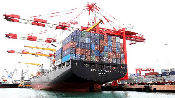 Más del 42% de las importaciones proviene de EE.UU. y China, informó la Sunat.