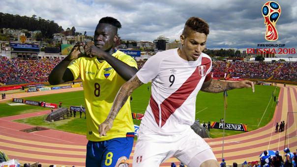 Martin Liberman asegura que vencer a Perú será