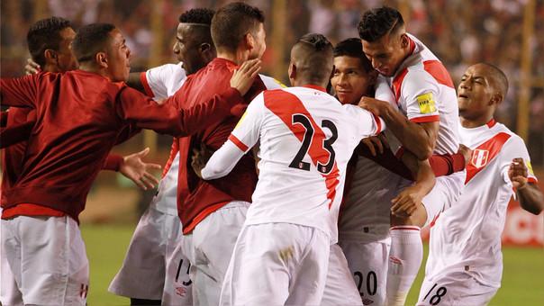 Selección Peruana: así narraron los goles de la bicolor en otros países