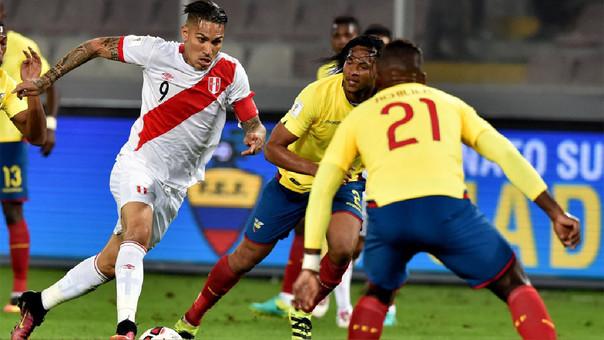 Perú vs. Ecuador: ¿Qué selección vale más en el papel?