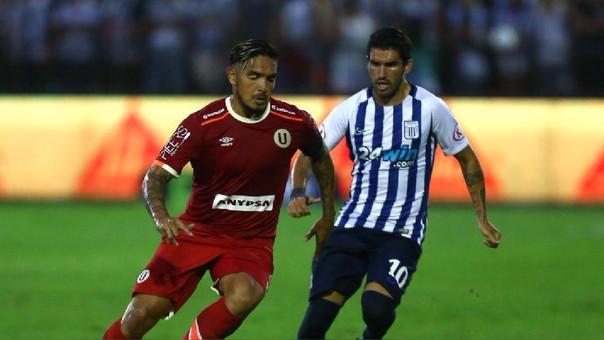 Pablo Bengoechea asegura que Ascues fue el jugador que se esperaba