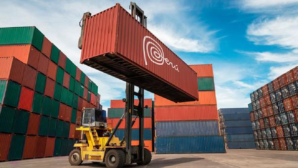 Exportaciones peruanas crecen 24.2% en primeros siete meses del 2017 , informó el Mincetur.