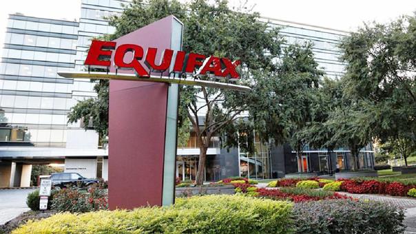 Ciberataque a firma Equifax de EE.UU. expone datos de 143 millones de personas.