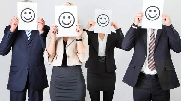 El 51% de peruanos señaló que es feliz laboralmente, según sondeo de Trabajando.com.