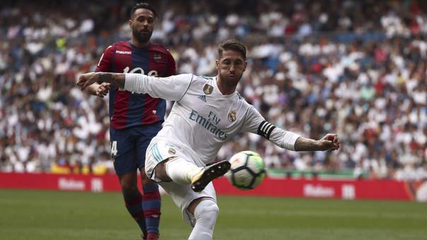 Real Madrid goleó 3-0 al APOEL — Sin novedades