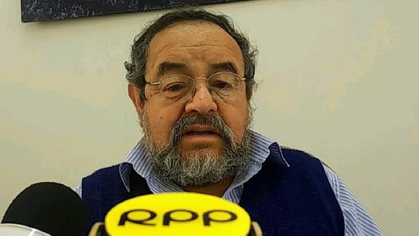 Dr. Walter Alva