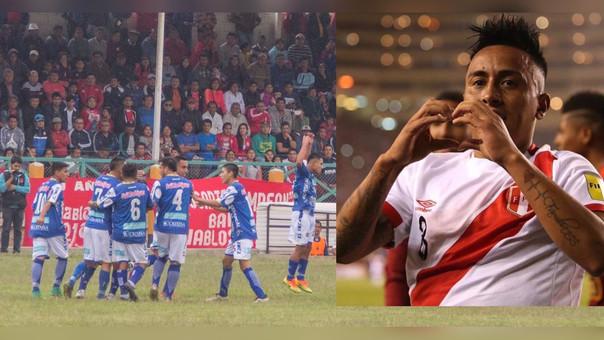 Deportivo El Inca de Chao