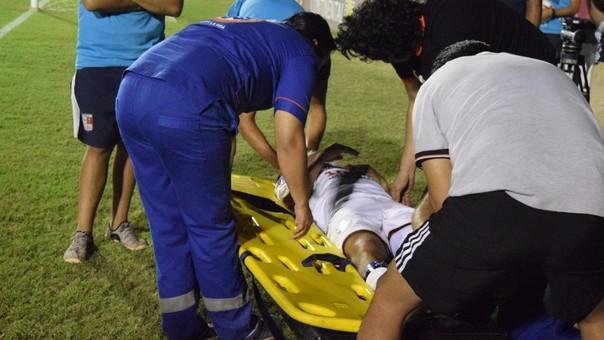General Diaz y Nacional empataron 1-1 en la octava fecha del torneo Clausura paraguayo.