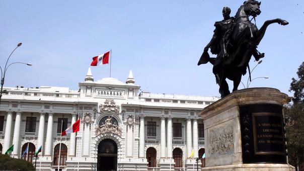 Congreso publicó proyecto de ley de presupuesto público 2018