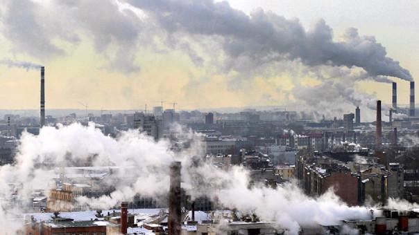 Los científicos piden cambios para luchar contra los efectos del cambio climático.