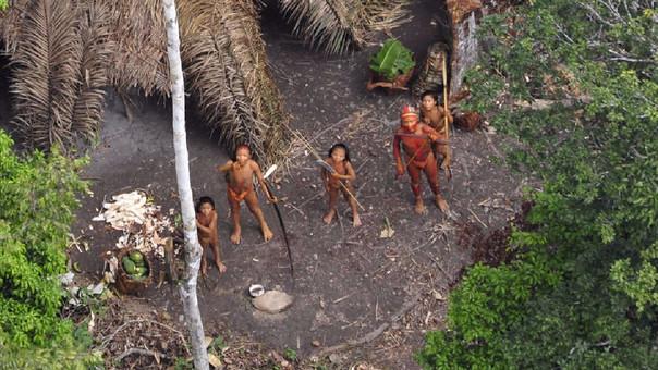 Investigan masacre de miembros de tribu aislada — Brasil