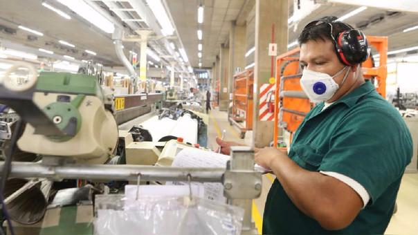 Las micro empresas son las que mantienen una expectativa negativa de empleo para el periodo octubre-diciembre.