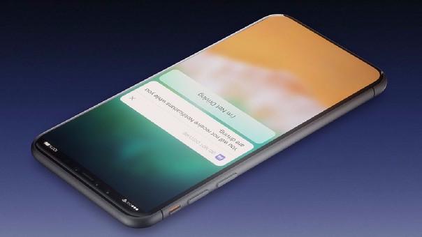 131fa22059c Asi se espera que luzca el nuevo iPhone. Render conceptual de Martin Hajek.