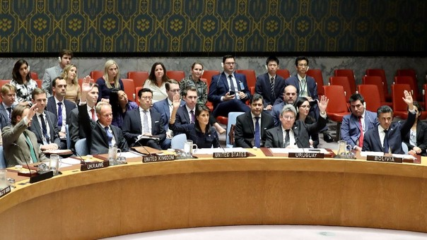 Este lunes, el Consejo de Seguridad de la ONU aprobó nuevas sanciones contra Corea del Norte.