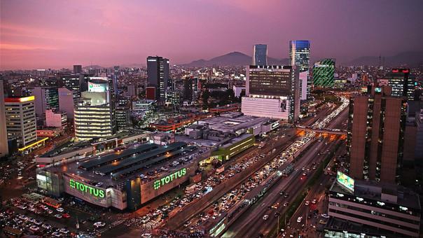 La economía peruana creció 3.64% y el jefe del INEI, Aníbal Sánchez resaltó que es la segunda tasa más alta del primer semestre del año.