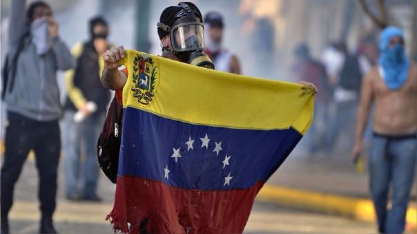 El informe de la ONU denuncia torturas, desapariciones y otros abusos a los Derechos Humanos durante las protestas antigubernamentales en Venezuela.