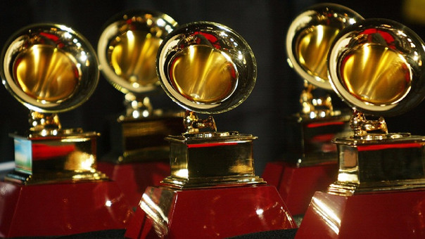 Guadalupe Pineda, Los del Río recibirán Grammy